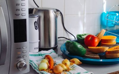 7 Appliances You Need in Your Low-Carb Kitchen